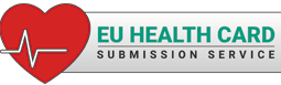 European Health Card Submission Service
