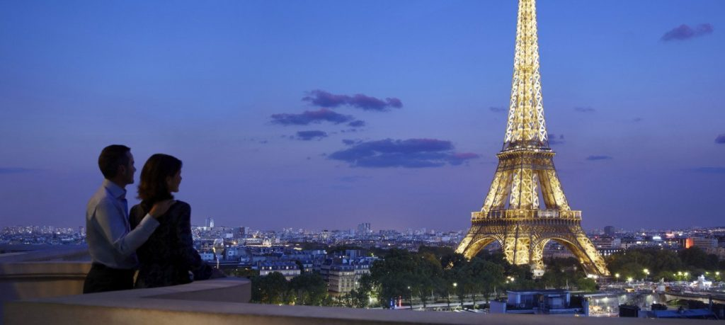 What to do in Paris travel do not forget your European Health Insurance Card