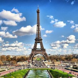 Visit Paris and bring your European Health Insurance Card