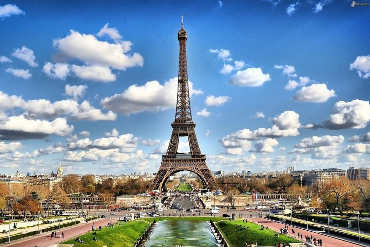 What to do in Paris for the Best Romantic Weekend?