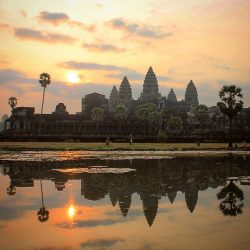 European Health Card - How to Travel on the Cheap to Cambodia