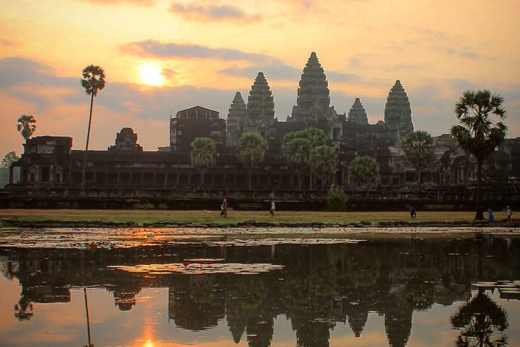 How to visit Cambodia on a budget?