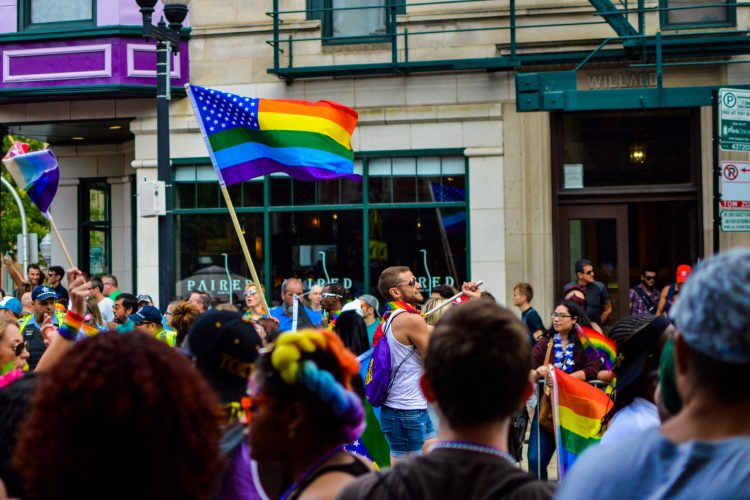 Top 5 Gay Prides to visit in 2019