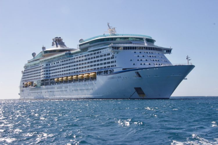 I'm Going on a Cruise: will my EHIC still Cover Me?