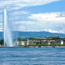 Travel to Geneva - European Health Insurance Card