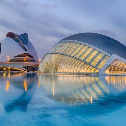 Valencia City of Arts Spain visit