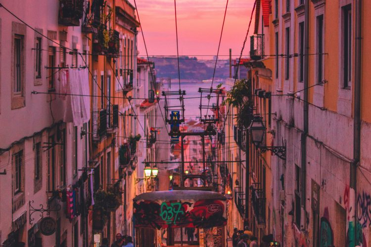 10 things you did not know about Lisbon