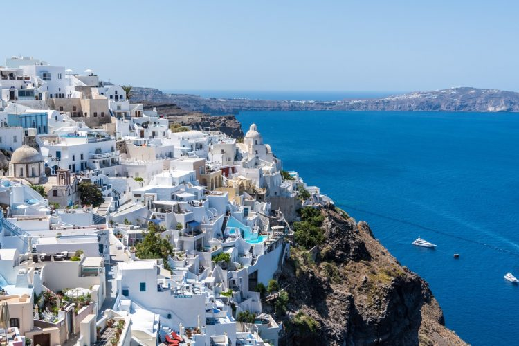 Eight things you did not know about Santorini